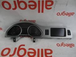 Audi A6 C6 щиток приборов спидометр 2004+