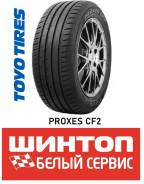 Toyo Proxes CF2 SUV, 225/55R19