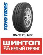 Toyo Tranpath mpZ, 195/65R15