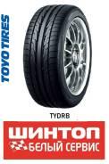 Toyo TYDRB, 235/40R18