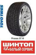 Toyo Proxes ST III, 235/60R18