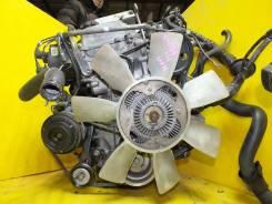 Двигатель Toyota Hiace Regius RCH47 3RZFE 1998г. в. пробег 53977км