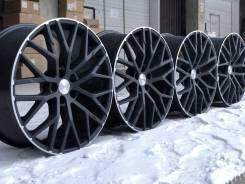 Шикарные диски на Lexus RX Toyota на 20