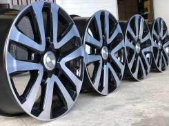 Стильные диски на Toyota LC Lexus LX на 20