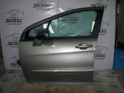 Дверь передняя левая Peugeot 308 (090)