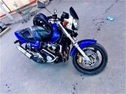 Honda CB 400SF, 2000