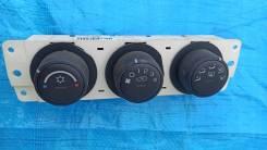 Блок управления климат-контролем Hummer H3 2006г 3.5L