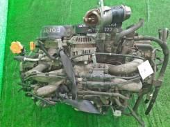 Двигатель Subaru Impreza, GG2, EJ152; EJ152DX6AE F0195 [074W0053624]