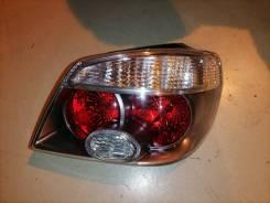Фонарь Mitsubishi Outlander, правый задний