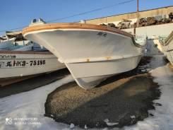 Лодка рыболовная транспортная