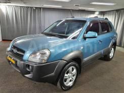 Ноускат Hyundai Tucson,04-10 г. в. Контрактный. Из Южной Кореи .