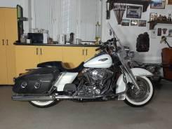 Harley-Davidson Road King FLHRI, 2002