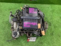 Двигатель Toyota Platz