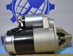 Стартер 3610023161 G4GB, G4GC Элантра, ix35, Оптима оригинал восстановленный на заводе Taeil в Ю. Корее (Rebuild) Гарантия