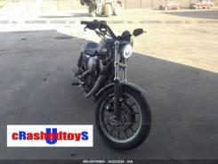 Harley-Davidson Sportster 883 Roadster XL883R 25827, 2005