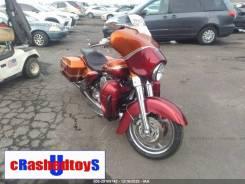 Harley-Davidson Electra Glide Standart FLHT40680, 2001