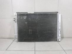 Радиатор кондиционера Hyundai Solaris [97606H5000] 2