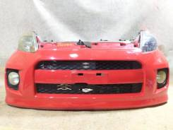 Nose cut Toyota Passo KGC10 1KR-FE [231034]