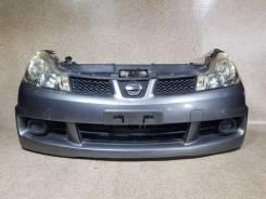 Nose cut Nissan Wingroad Y12 [230957]