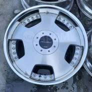 Кованные диски Work Euroline Made in Japan R18, 4-114.3, 5114.3