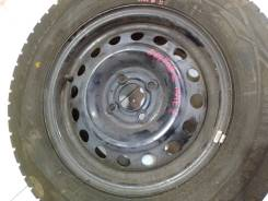 Диск колесный R14 для Nissan Note II [арт. 519708-2]