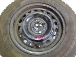 Диск колесный R14 для Nissan Note II [арт. 519708-3]