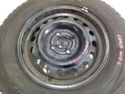 Диск колесный R14 для Nissan Note II [арт. 519708]