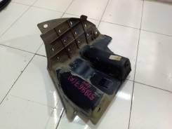 Пыльник заднего бампера правый для Kia Sportage IV [арт. 519967]