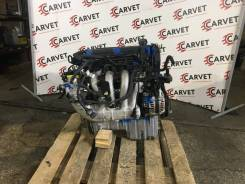 Новый двигатель S6D 1.6 Kia Spectra, Shuma, Carens