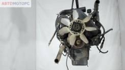 Двигатель Toyota Land Cruiser Prado (90) 99, 3 л, дизель, турбо, 1kzte