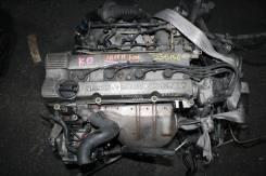 Двигатель Nissan KA24DE, 2400 куб. см Контрактная