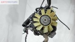 Контрактный двигатель Jeep Liberty 06, 3.7 л, бензин, ekg