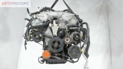 Контрактный двигатель Nissan Teana 2004, 3.5 л, бензин, vq35de