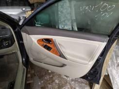Обшивки дверей кожа Toyota Camry ACV40 2AZFE
