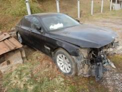 BMW 7-Series, 2008