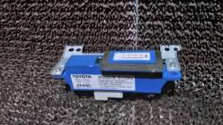 Ионизатор Toyota Camry