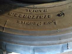 Bridgestone R173, 275/70 R22.5
