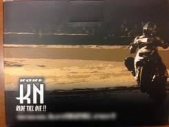 Цилиндро поршневая группа Япония для скутера Yamaha BWS 3AA / Gear 4KN