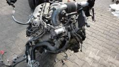 Двигатель Ford Mustang