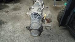 Двигатель Mazda MX-3 B6 [B6]