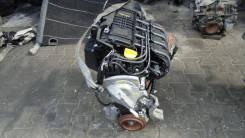 Двигатель Renault Twingo 1 2002 [0261977941]