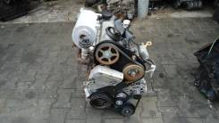 Двигатель (ДВС) Volkswagen Polo (2001-2009)