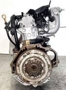 Двигатель Daewoo