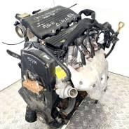 Двигатель Daewoo Nubira j150 2000 [0441684199]