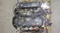 Двигатель Hyundai Accent II (LC) 2003