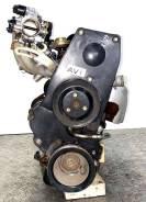 Двигатель Daewoo Nexia 1997