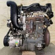 Двигатель Opel Vectra C 2007