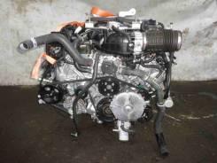 Двигатель Nissan Titan [VK56VD]