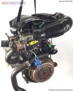 Двигатель Peugeot 307 2002