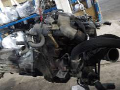 Двигатель Ssang Yong Korando (KJ) 1996-2006 [161970]